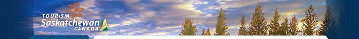 Where to stay - Tourism Saskatchewan