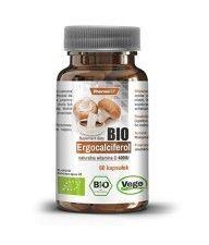 PHARMOVIT bio suplement WITAMINA D 60szt sklep ze zdrową żywnością ,bio żywnośc ,poleca witaminy,minerały ,suplementy ,wszystko dla waszego zdrowia , biotojestto.pl
