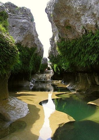 The Narrows - #Texas Hill Country