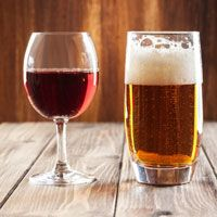 Dirty Vs Clean Alcohol? Which Alcoholic Beverages Should You Avoid And Which Are The Safest