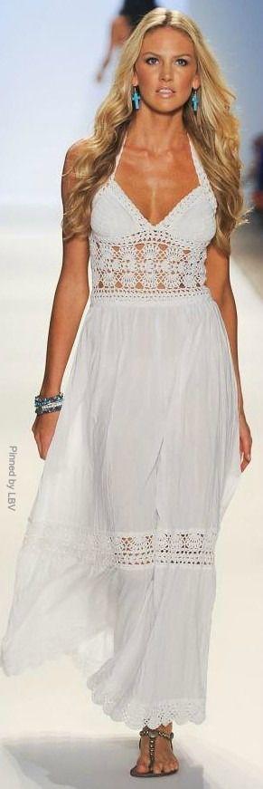 anna kosturova. ♪ ♪ ... #inspiration #crochet #knit #diy GB http://www.pinterest.com/gigibrazil/boards/