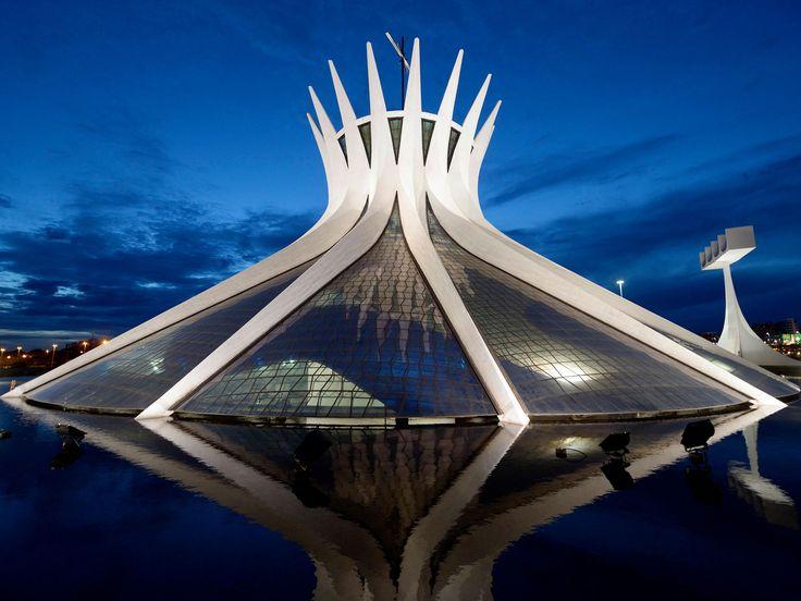 oscar niemeyer architecture brazil pdf