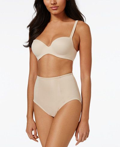 746885f29 Miraclesuit s Sheer Underwire Camisole gives you extra firm control in all  the right places. Description from thestylecure.com.