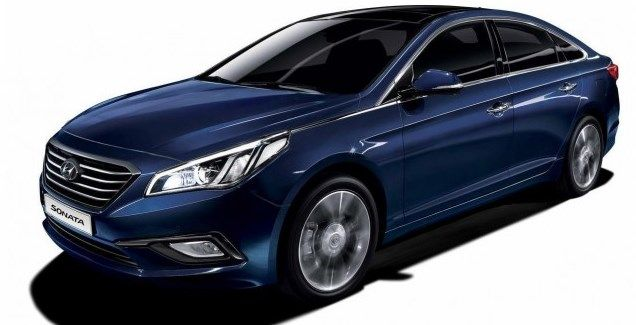 2018 Hyundai Sonata Colors, Release Date, Interior