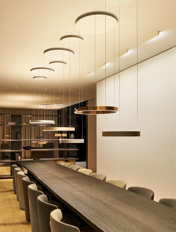 Occhio News Perfect Designer Lampen Esstisch Design Lampen Esszimmer Beleuchtung