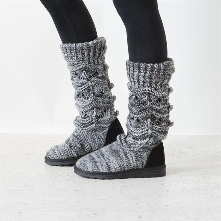 MUK LUKS® Women's Jamie Boots