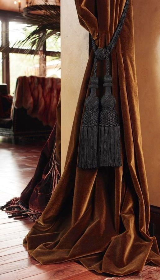""" Sofiaz Choice: Velvet Love ""   silk, cotton and synthetic velvets available DesignNashville"
