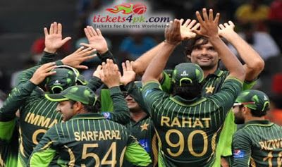 Coming England series is important for Pakistan to improve rankings and qualify for 2019 World Cup. Sports fans can experience entertaining Pakistan v England Cricket action live with Tickets4pk.com help exclusively.