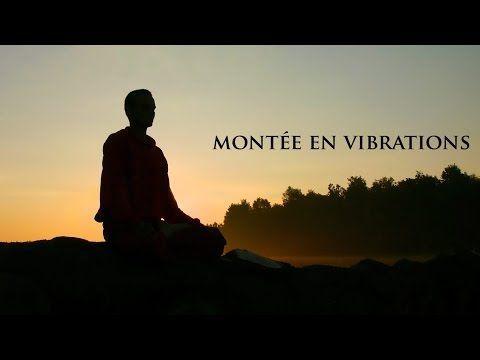 Entretien avec Christelle : Montée en Vibrations - YouTube