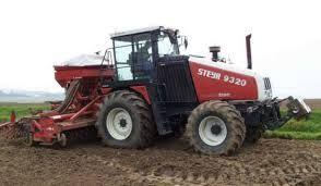Steyr 9320 (320 pk)