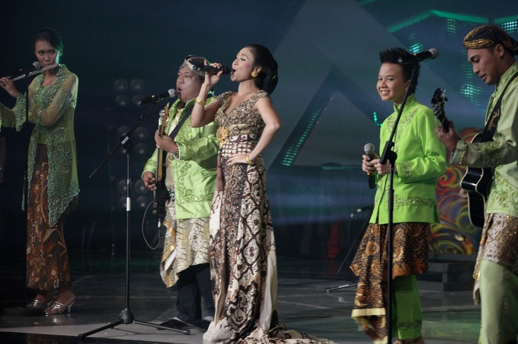 #srutirespati #keroncong #transtv #IMB #soloist #surakarta #artist #klanting #ethnic