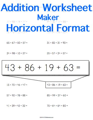 Multiplying Decimals Vertical Worksheet Free Subtraction Worksheet