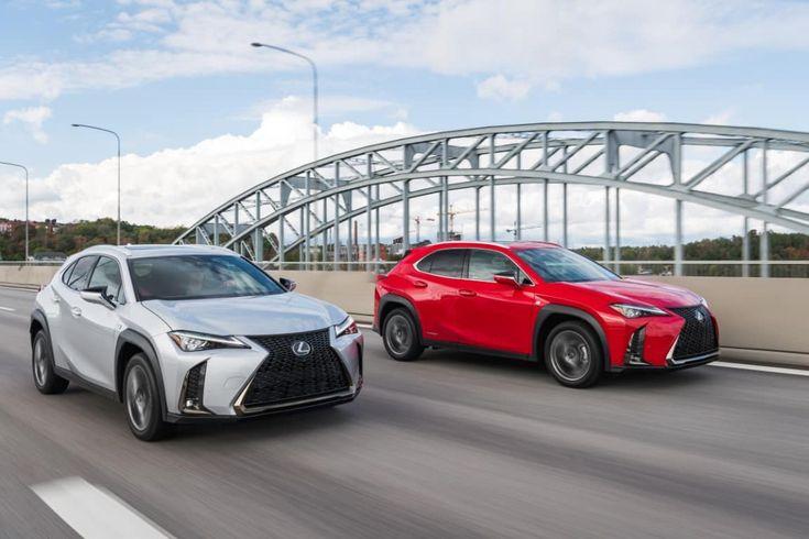 Sieben hässliche Wahrheit über Leasing Lexus