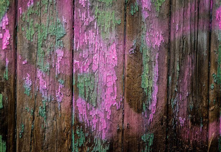Скачать обои доски, забор, краска, раздел текстуры в разрешении 1962x1352