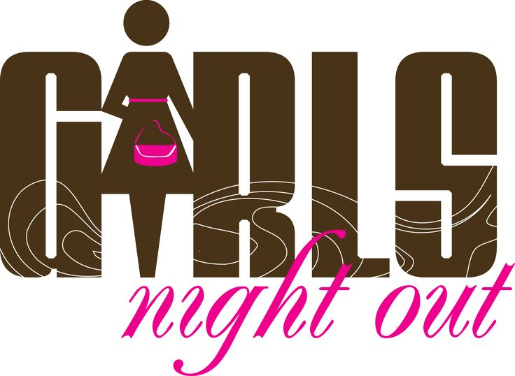 Girls Night Out Quote: 49 Best Flyers For Cwf Images On Pinterest