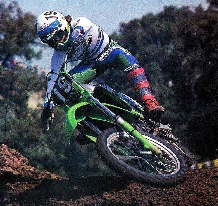 255 Best Mx Images On Pinterest Vintage Motocross Dirt Bike
