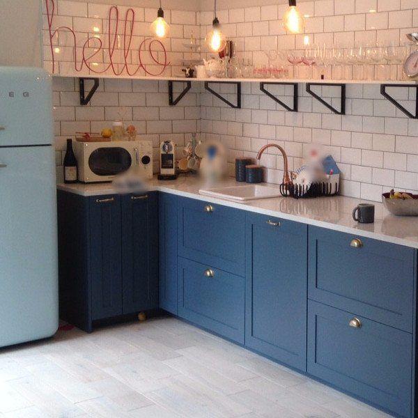 Ikea Metod Shakerdoors Co Uk Painted Drawer Fronts Kitchencabinetsuk Ikea Kitchen Units Kitchen Cabinets Uk Ikea New Kitchen