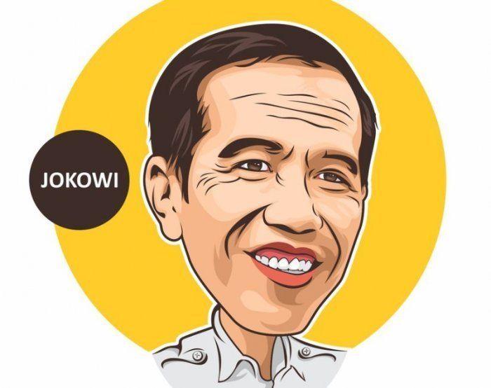 555+ Gambar Karikatur Kekinian / Mudah / Keren / Lucu (LENGKAP ...