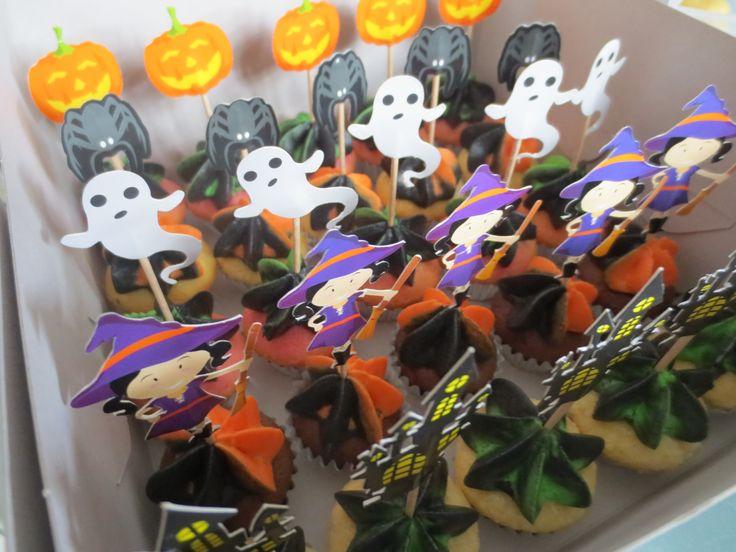 Halloween - you scare me!