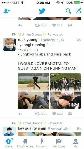 BTS on running man << generally bts on variety shows