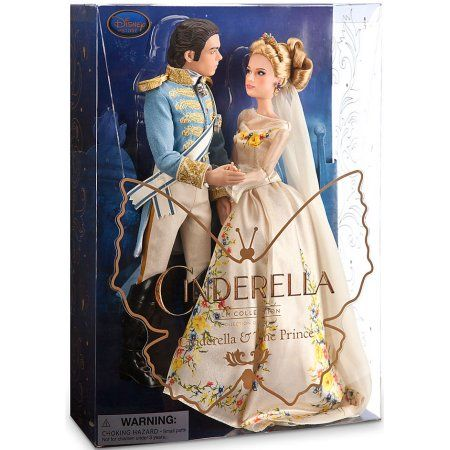 #Christmas Buy Now Disney Princess Film Collection Cinderella & The Prince Doll Set for Christmas Gifts Idea Shopping . For the reason that Christmas  time of year shuts within, it's moment to think about exactly what surprise you will be giving that special someone this coming year. Presenting a present which has a in...