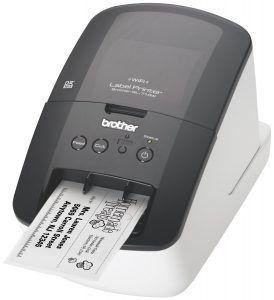 Se per i prossimi acquisti per la casa o l'ufficio avevate programmato l'acquisto di una etichettatrice, l'offerta che vi proponiamo oggi, è la giusta soluzione che vi spingerà a decidere per l'acquisto dell'Etichettatrice Brother QL-710WSP.   #Brother #etichettatrice #etichettatrici #etichette #ql-710w