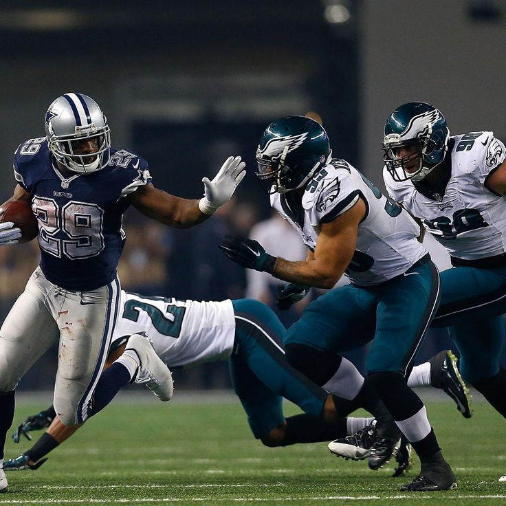 The Dallas Cowboys (9-4) are set to face off against the Philadelphia Eagles (9-4) at 8:30 p.m. ET in Philadelphia. The Cowboys need to win this game if they want a shot to win the NFC East...