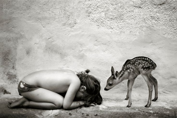 A wonderful, insightful, candid interview with French photographer Alain Laboile.