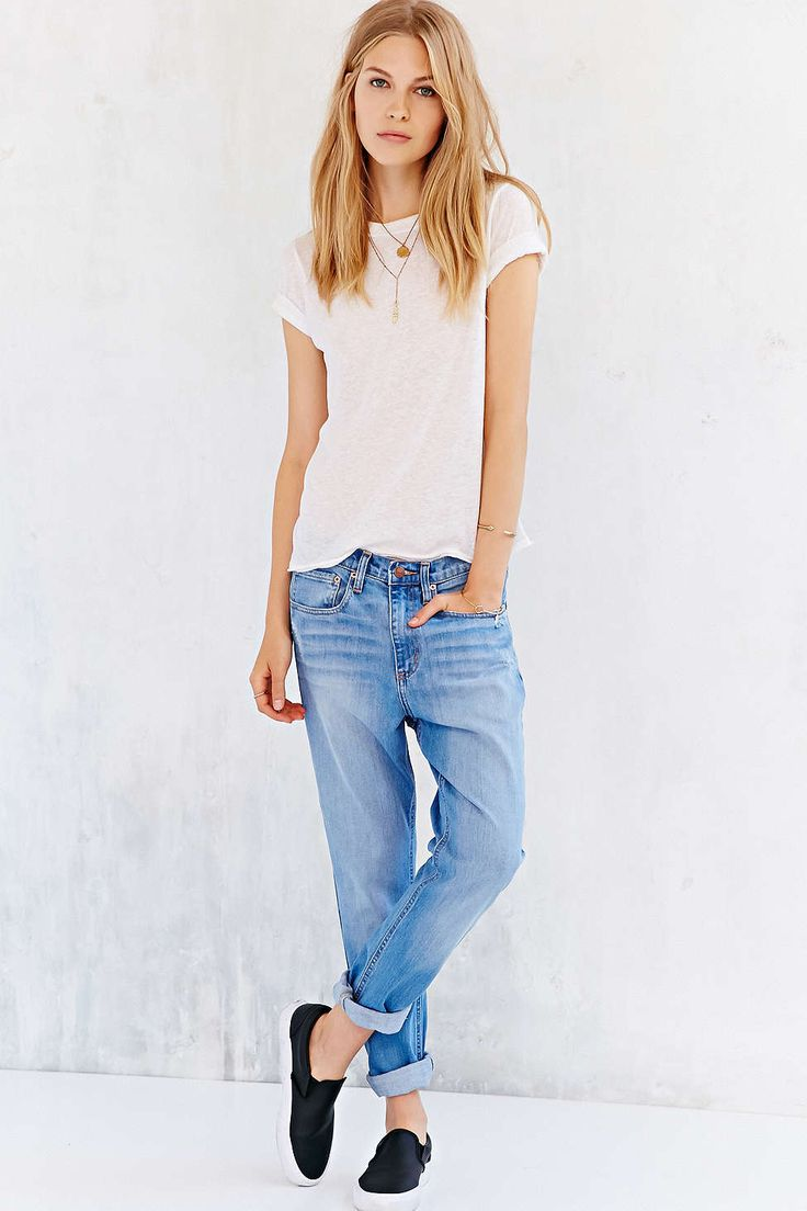 Nobody Denim Slung Jean - Legacy - Urban Outfitters