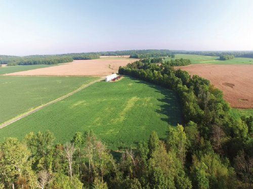 LAND AUCTION IN #ILLINOIS. Wednesday, November 9th, @ 10:00 AM. #Auction conducted by UNITED COUNTRY REAL ESTATE. -LANDFLIP.com #realestate @unitedcountry