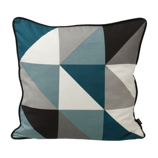 FREE SHIPPING! Shop AllModern for ferm LIVING Remix Throw Pillow - Great Deals on all  products with the best selection to choose from!