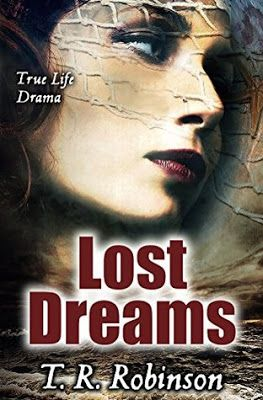 Pam's Book Reviews: Lost Dreams by TR Robinson