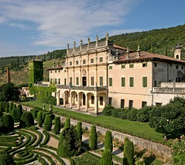 Villa Arvedi in Grezzana, Veneto
