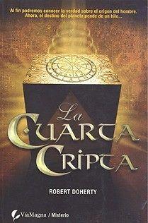 CUARTA CRIPTA,LA ROBERT DOHERTY SIGMARLIBROS