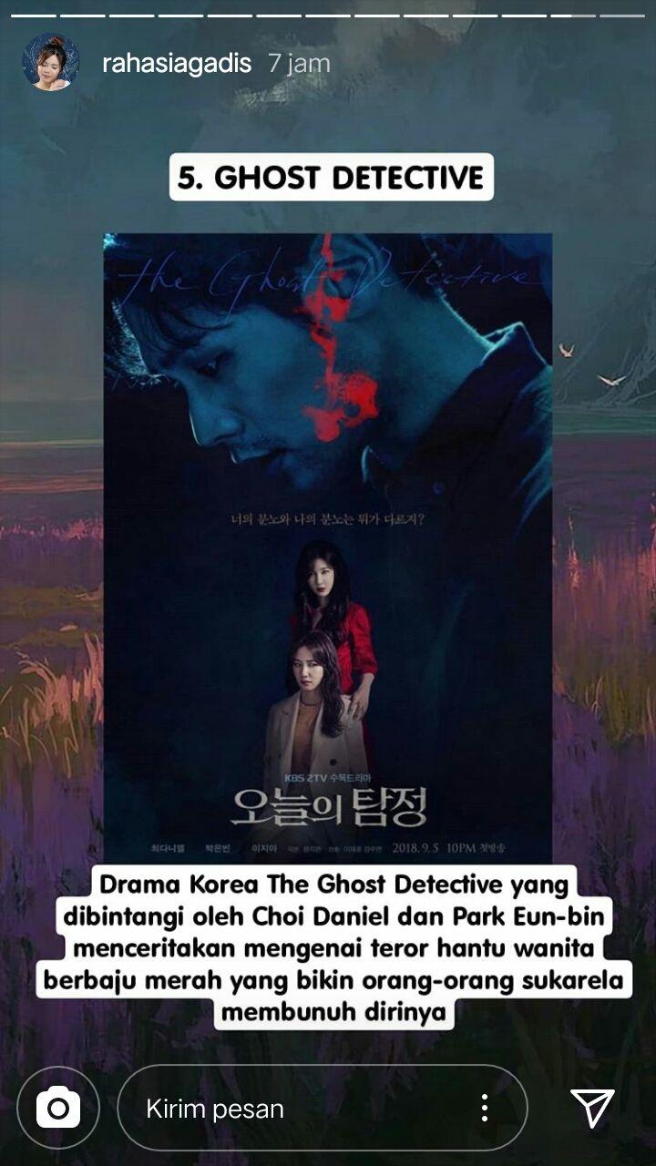 Pin Oleh Putryceye Di Rekomend Film Di 2020 Drama Korea Film Romantis Film Bagus