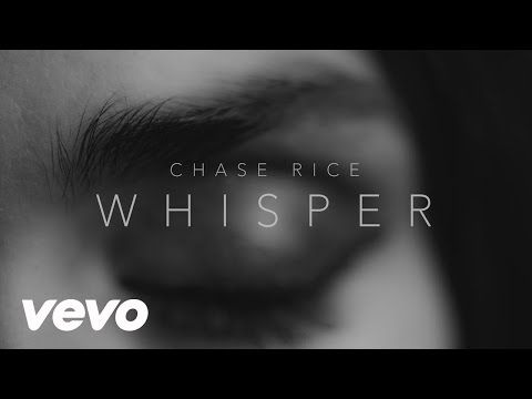 Chase Rice Whisper (lyric video) So Hottt, such a damn sexy song & vid