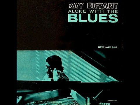 Ray Bryant, Solo - Rockin' Chair - YouTube