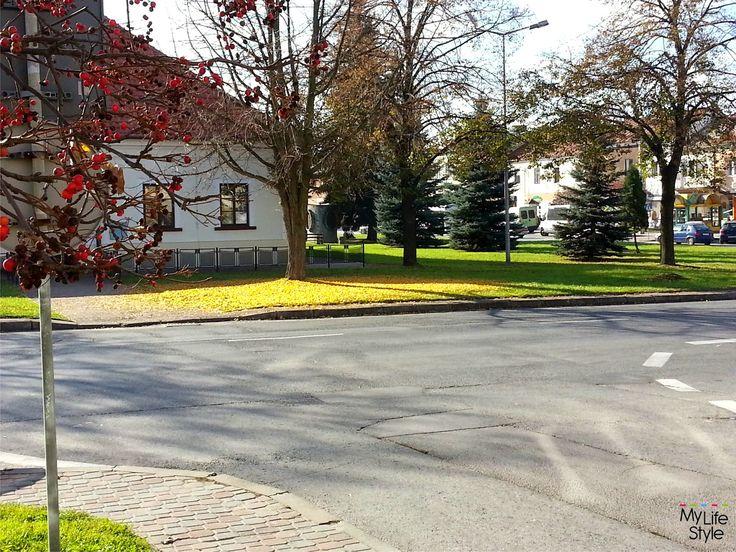 MY LIFESTYLE: Podsumowanie miesiąca - wrzesień, październik i listopad w moim obiektywie