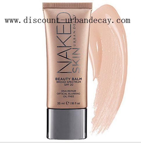 Naked Skin Beauty Balm $12