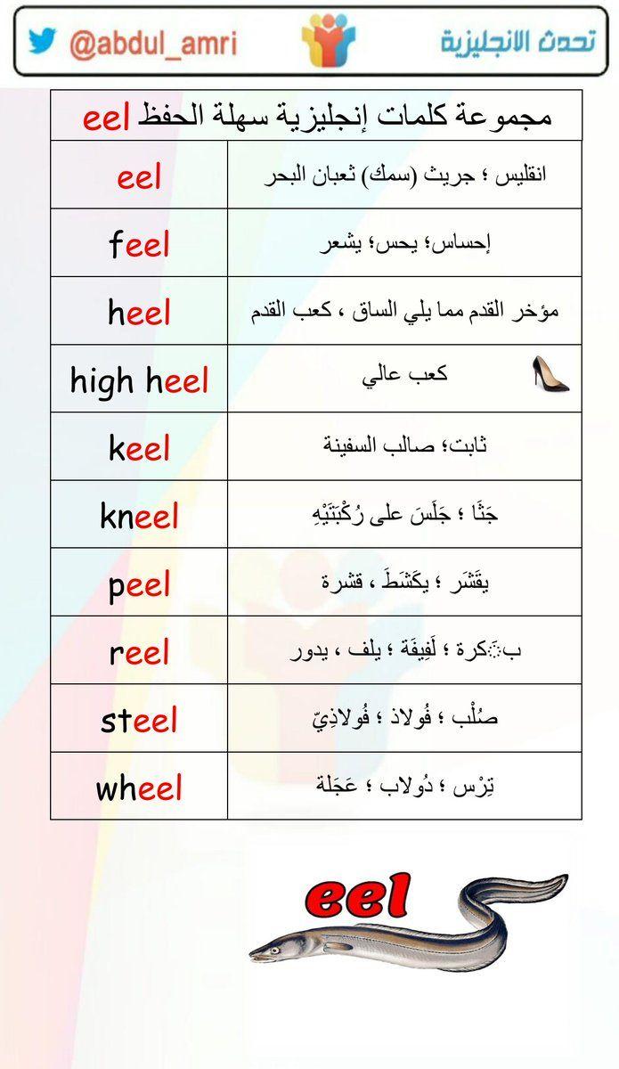 تحدث الإنجليزية on | English Arabic Study | English verbs