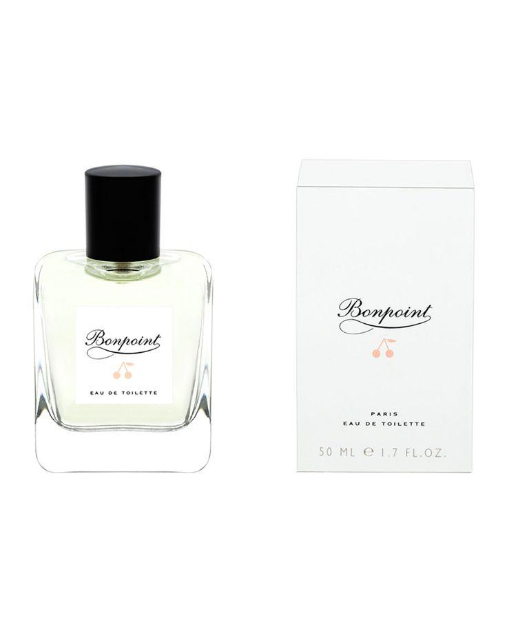 Travel-Size Kids' Perfume, 50ml, Natural - Bonpoint