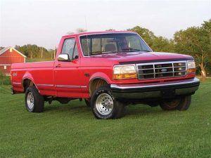1992 ford f250 repair manual