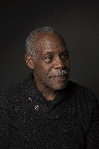 "Danny Glover poses for a portrait to promote the film ""Strong Island"" at the Music Lodge during the Sundance Film Festival on Sunday, Jan. 22, 2017, in Park City, Utah."