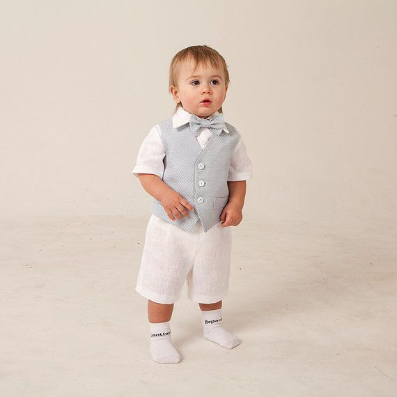 15 Best Ring Bearer Outfits For Boys Images On Pinterest