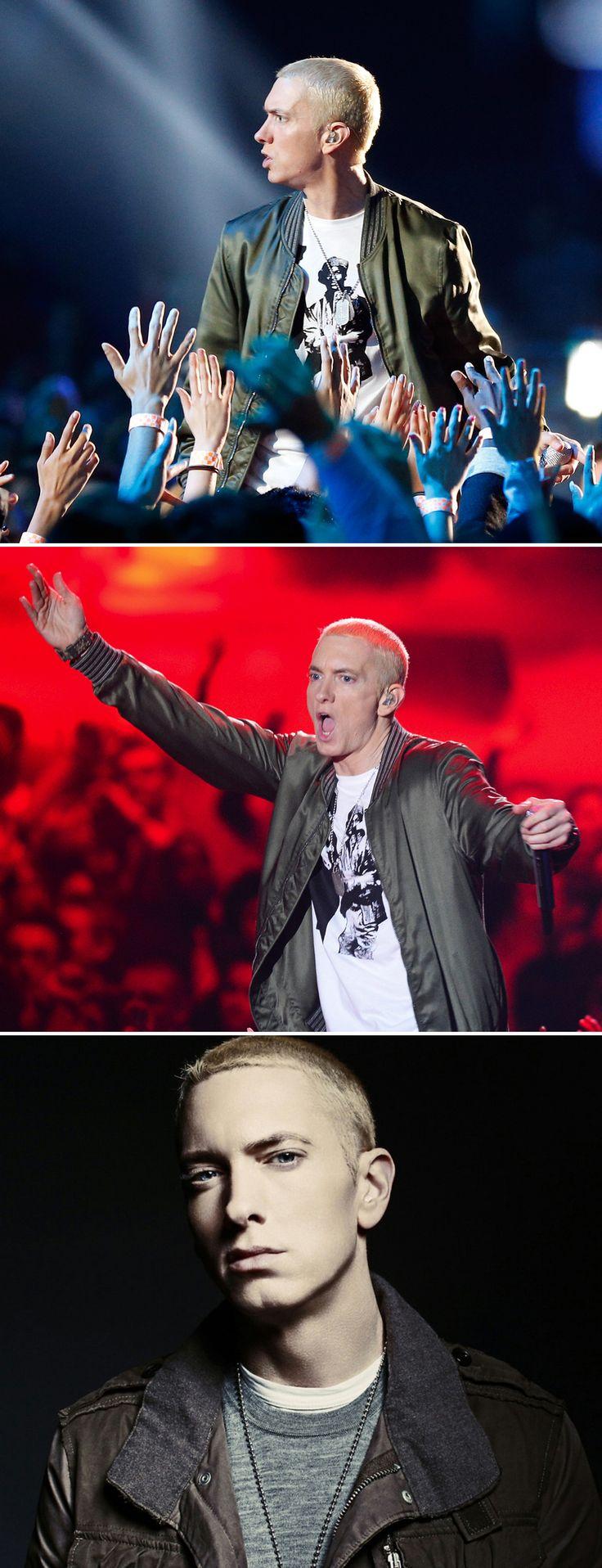 Pictures of eminem and kim mathers kim wedding eminem kim car tuning - The Widely Considered Global God Of Rap Eminem Turns