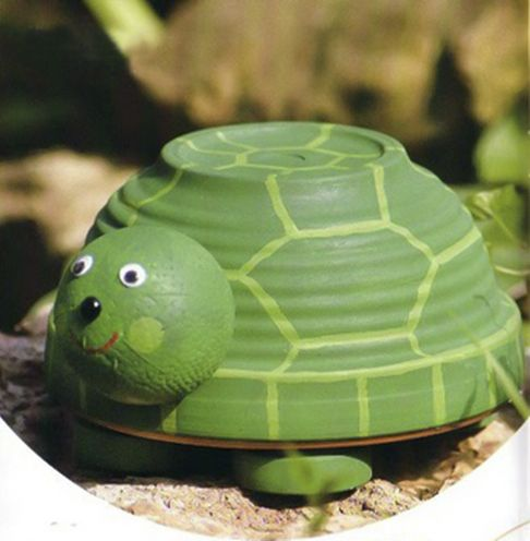 1000 Ideas About Turtle Crafts On Pinterest Animal