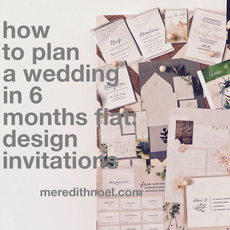 87 Best Wedding Invitations Images On Pinterest