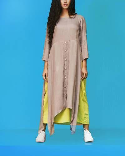 Beta Dress