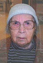 MARIA KUTZAK December 19, 1913 - February 15, 2015... - Obituaries - The Carillon