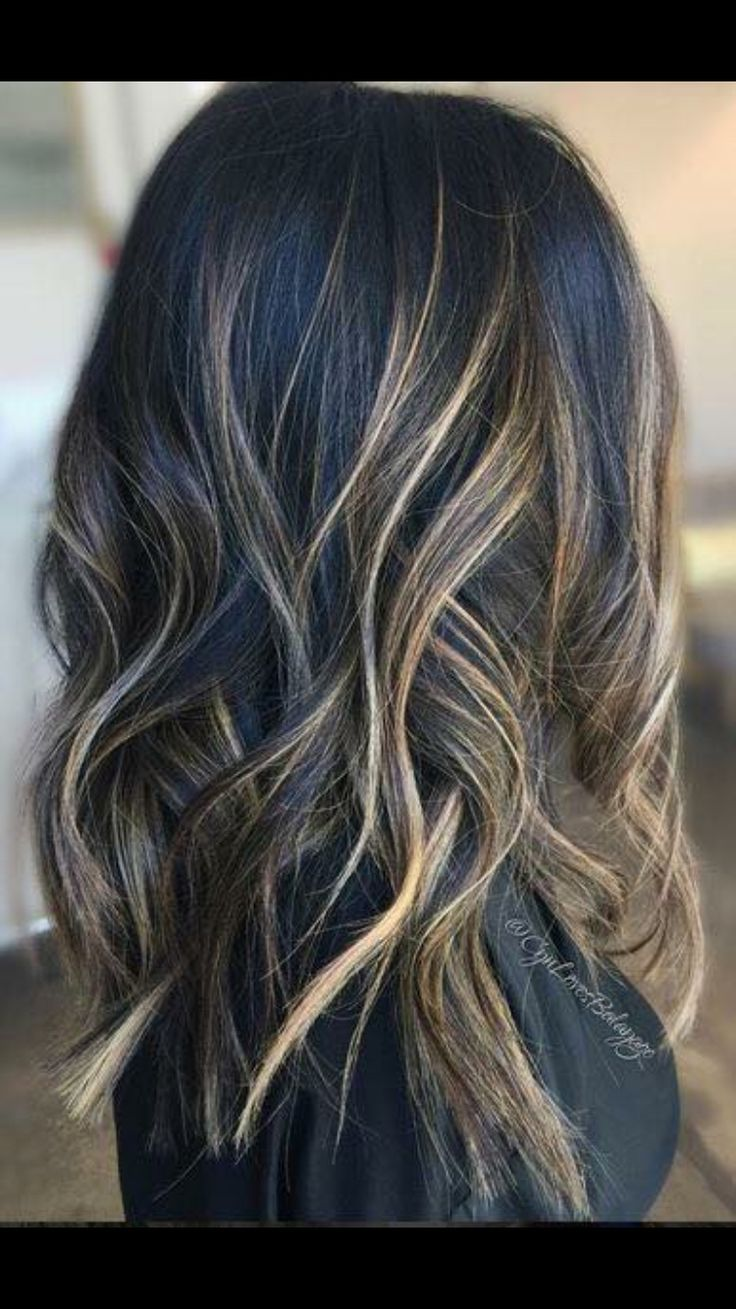 347 best images about balayage for brunettes on Pinterest ...